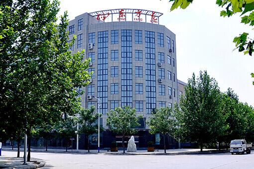 Henan Dongfanglong Machine Manufacture Co.,Ltd